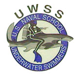 UWSS Decal